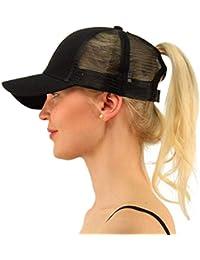 Gorras Gorra De Béisbol Gorras De Mujer Béisbol Ajustables Modernas Casual  Hip Hop Sombrero Protección Solar 3e5aab0a41c