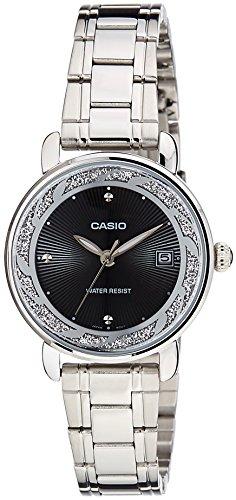 41kh8RFv9gL - Casio Enticer Women LTP E120D 1ADF A1040 watch