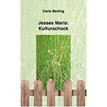 [ JESSES MARIA (GERMAN) ] BY Berling, Carla ( Author ) [ 2008 ] Paperback