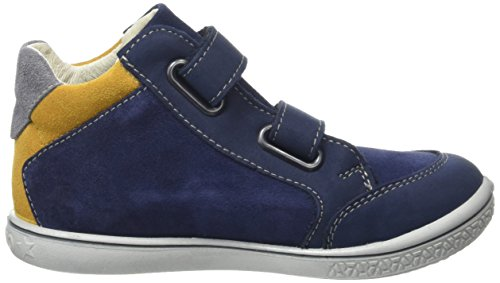 Ricosta Jungen Kimo High-Top Blau (nautic 170)