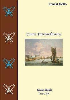 Contes Extraordinaires par [Hello, Ernest]