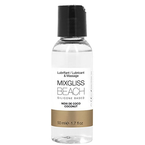 Mixgliss Lubricante - 60 ml