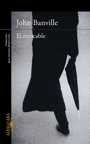 El intocable (LITERATURAS)