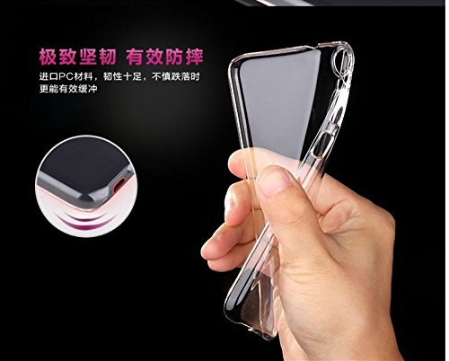 UltraThin Clear TPU Soft Gel Transparent Cases Covers Pouches For Nokia Lumia 730
