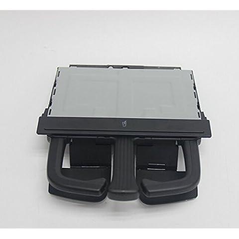 Signswise–MK4delantero salpicadero Soporte para bebidas para Volkswagen VW Bora/Jetta MK4/Golf 1j0858601