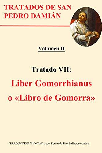 Liber Gomorrhianus: o «Libro de Gomorra»