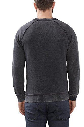 ESPRIT Herren Sweatshirt Grau (dark Grey 020)