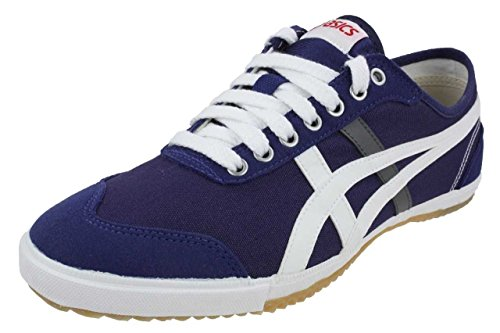 asics-retro-rocket-cv-sneaker-lifestyle-blau-men-pointureeur-38