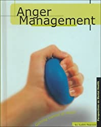 Anger Management (Perspectives on Mental Health) by Judith Peacock (2000-01-01)
