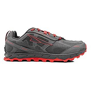 Altra Lone Peak 4.0 Low Mesh Trail Running Shoes - AW18-10.5 Grey