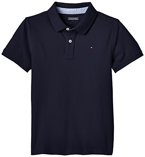 Tommy Hilfiger TOMMY POLO S/S   Polo para niños