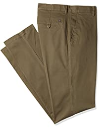 Louis Philippe Sports Men's Formal Trousers - B0747T4GH5