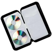 Q-CONNECT KF02205 - optical disc cases (Black, Polypropylene (PP)) - Confronta prezzi
