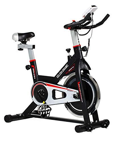 GELUSA Bicicleta de Ciclo Indoor Spinning