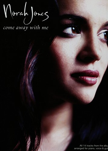 Norah Jones: Come Away with Me (pvg):