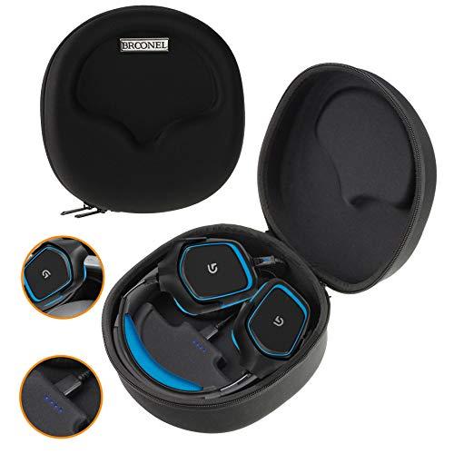 Turtle (Black)« Gaming-Headset