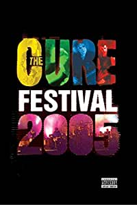 The Cure: Festival 2005 [DVD] [2006]