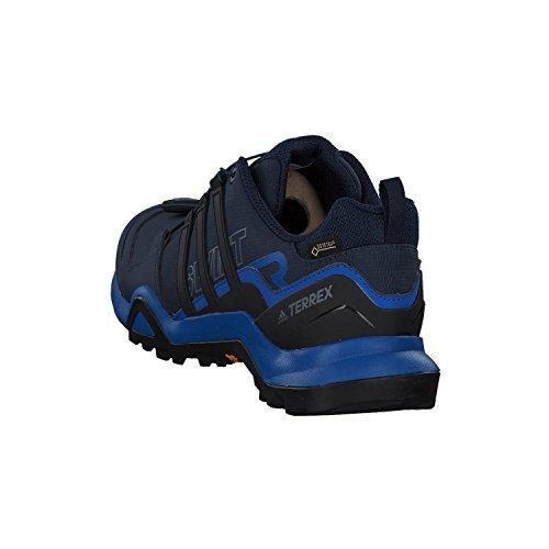 adidas Herren Terrex Swift R2 GTX Cross-Trainer collegiate navy/core black/blue beauty