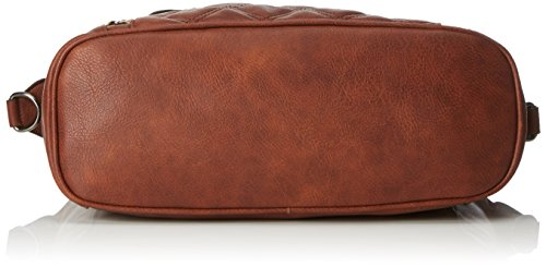 Betty BarclayBetty Barclay - Borsa con Maniglia Donna Marrone (Cognac)