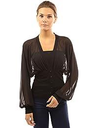 f5611bc9ca3db5 Suchergebnis auf Amazon.de für: PattyBoutik - Tops, T-Shirts ...