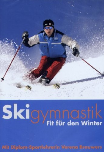 Skigymnastik - Fit für den Winter