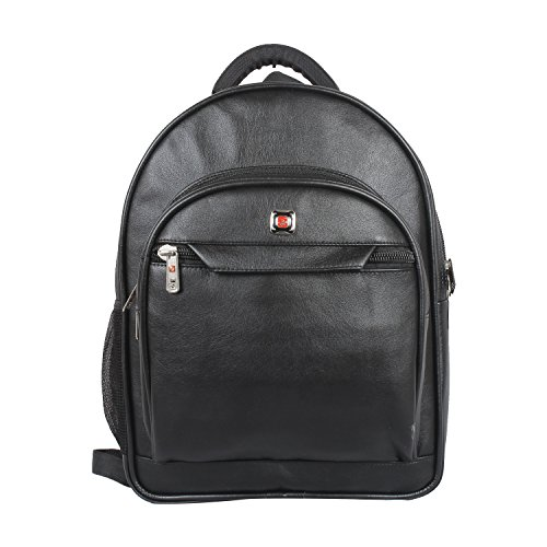 Wingtale Leatherite Backpack Laptop Bag