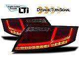 Feux Arriere LTI mit Blinker Dynamik für Audi TT -8j-