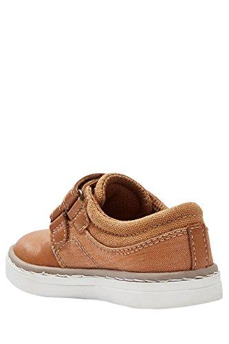 next Garçon Chaussures habillées à double bride (Maternelle Garçon) Tan