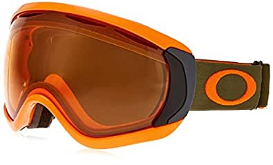 Oakley Canopy Orange/Persimmon