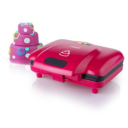 Princess 01.132410.01.001 Cake Tower Maker, 3 differenti Dimensioni, 2 Pezzi per Volta