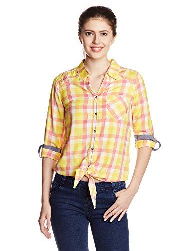 Cherokee Women's Button Down Shirt
