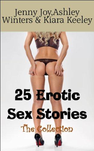 Sex stories jenny