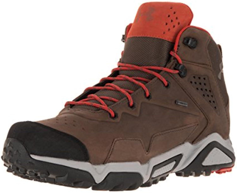 Under Armour Men's Tabor Ridge Leather Boot