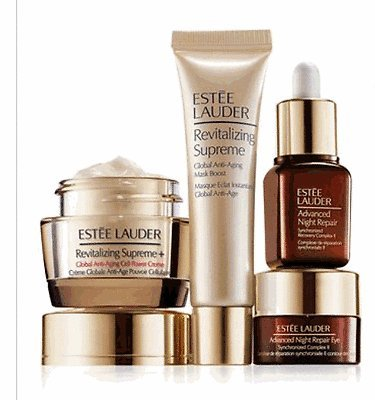 Estée Lauder Global Anti-Aging Get Started Now set