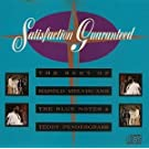 Harold Melvin And The Blue Notes & Teddy - Satisfaction Guaranteed