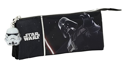 STAR WARS – Portatodo Triple (SAFTA 811501744)