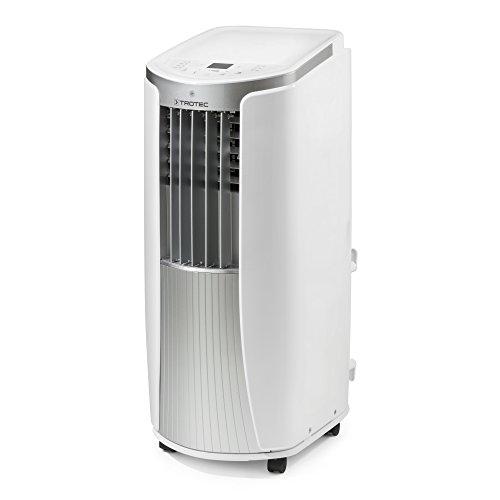 TROTEC-Climatiseur-mobile-local-PAC-2010-E-avec-21-kWclimatiseur-7200-BTU-Classe-nergtique-A