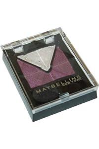Maybelline Eyestudio Duo Eyeshadow - 165 Plum Opal