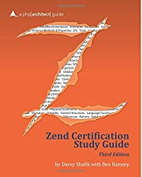 Zend Certification Study Guide: Third Edition