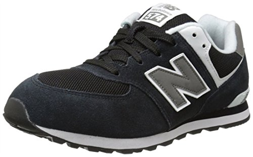 New Balance Kl574skg-574, Sneakers Hautes Mixte Enfant