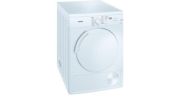Siemens trockner wt 34v300: amazon.de: elektro großgeräte