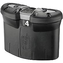 Petzl Akku für die Stirnlampen ULTRA VARIO und ULTRA VARIO BELT accu 4 ultra recharg. battery, schwarz, Uni, E55400 2