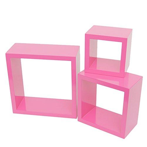 ts-ideen-lote-de-3-estanterias-en-forma-de-cubo-diseno-retro-color-rosa