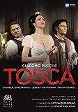 Tosca [Import italien]