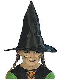 Chapeau sorcière (adulte et enfant)