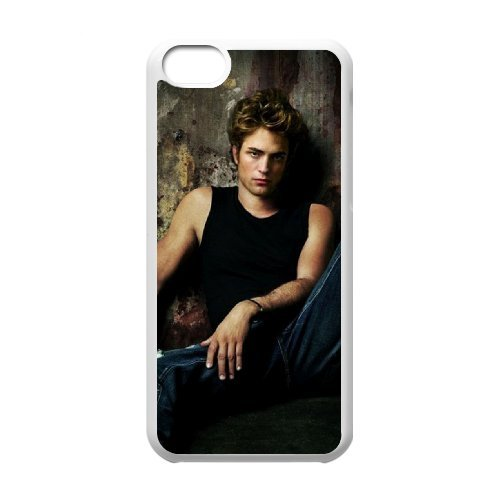 LP-LG Phone Case Of Edward Cullen For Iphone 5C [Pattern-6] Pattern-6