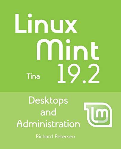 linux mint 19.2: desktops and administration