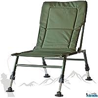 Carp Seat One silla Carp Chair–Silla para pesca silla silla de pesca High