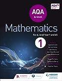 AQA A Level Mathematics Year 1 (AS) (Aqa a Level As) (English Edition)