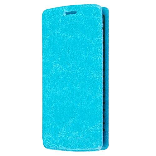 Pretty Box Prevoa ® 丨Original Flip Funda Case para THL 4000 4.7' Smartphone - - 4